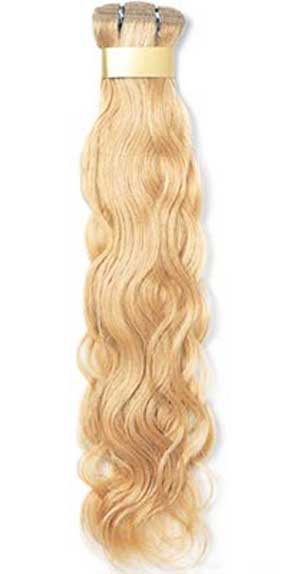 Billige Clip-On Hair Extensions